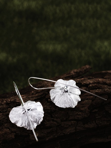 Hot Sale Mignon 925 Sterling Silver Earrings
