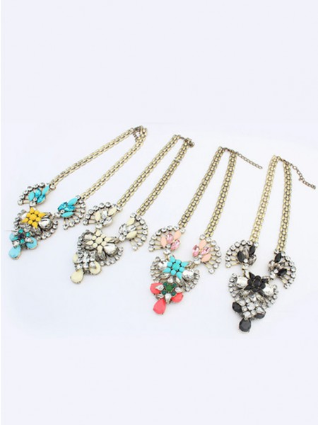 Hot Sale Necklace J0102541JR