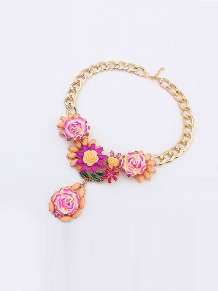 Hot Sale Necklace J3107070JR