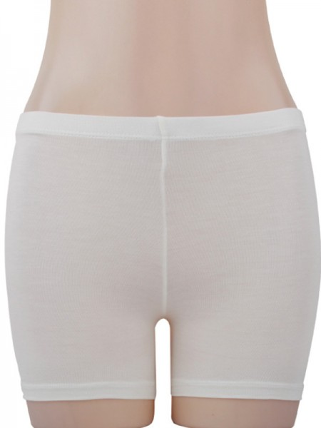 Modal Women's Elastic Safety Pants/Safety Shorts