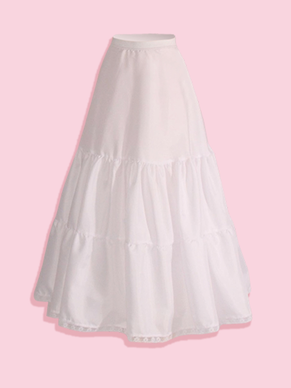 Wedding Petticoats